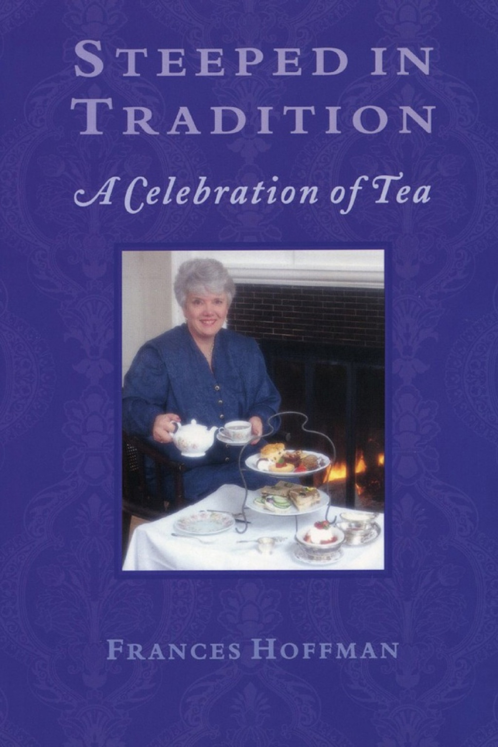 Steeped In Tradition (ebook)