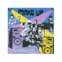 Make Up - Untouchable Sound (Live At The Black Cat Club, Washington DC)
