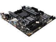 Gigabyte Ga-78lmt-usb3 (rev. 6.0) Am3 /am3 Amd 760g Usb 3.0 Hdmi Micro Atx Amd Motherboard