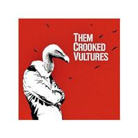 Them Crooked Vultures - Them Crooked Vultures (Music CD)