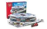 Nanostad Arsenal Emirates Stadium 3D Puzzle