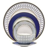 Renaissance Gold 5-Piece Place Setting