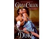 Never Dare A Duke