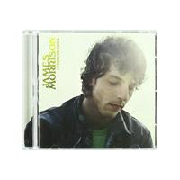 James Morrison - Undiscovered (Music CD)