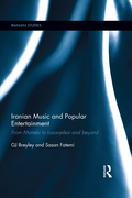 Iranian Music And Popular Entertainment