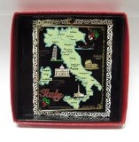 ITALY Christmas ORNAMENT Rome Pisa Venice Sicily Milan Vatican City  More