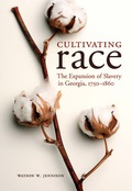 From the eighteenth century to the eve of the Civil War, Georgia's racial order shifted from the somewhat fluid conception of race prevalent in the colonial era to the harsher understanding of racial difference prevalent in the antebellum era