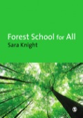 How can you use the Forest School ethos for the benefit of all your students?Forest School is now being used with a wide range of different age groups and in many different settings, and it can address issues such as obesity, public health and social wellbeing