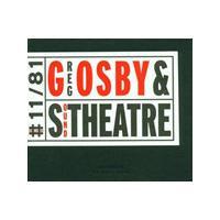 Greg Osby - Greg Osby & Sound Theatre