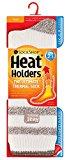 Heat Holders - Women's Original Ultimate Thermal Socks, One size 5-9 us (Windermere 1786)