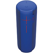 Ultimate Ears Megaboom Speaker System - Wireless Speaker(s) - Portable - Battery Rechargeable - Blue - 65 Hz - 20 Khz - Bluetooth - Near Field Communication - Usb - Passive Radiator, Digital Signal Processing (dsp), Equalizer 984-000478