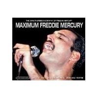 Freddie Mercury - Maximum Freddie Mercury (Music Cd)