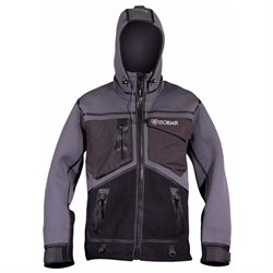 Stormr Strykr Mens Smoke XL Jacket R315MF-02-XL For Harsh Weather Conditions