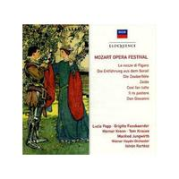 Mozart - MOZART OPERA FESTIVAL
