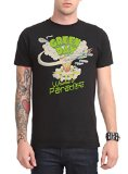 Green Day Welcome To Paradise T-Shirt Size : Large