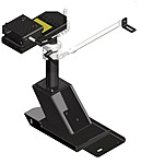 Havis Pkg-psm-253 Havis Ford Vehicle Mount For Notebook - Tablet Pc - Docking Station - Cradle