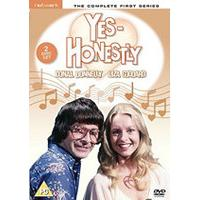 Yes, Honestly: The Complete First Series (1977)