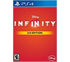 Disney Infinity 712725027360 3.0 Edition Playstation 4 Standalone Game Disc