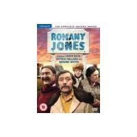 Romany Jones - Complete Series 2