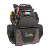 Wild River by CLC WT3605 Tackle Tek Nomad XP Lighted Backpack with USB Charging System and Two PT3600 Trays Included