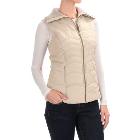 Granada Vest - Front Zip (for Women)