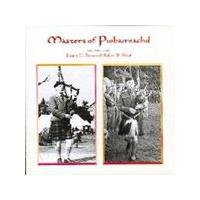 Robert Brown & Robert Nicol - Masters Of Piobaireachd Vol.7