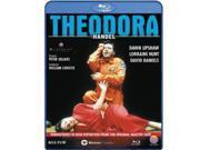 Theodora-handel (glyndebourne Festival Opera)