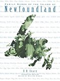 Family Names of the Island of Newfoundland