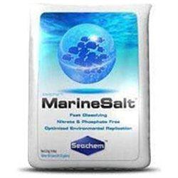 Seachem Marine Salt 600l-160gal