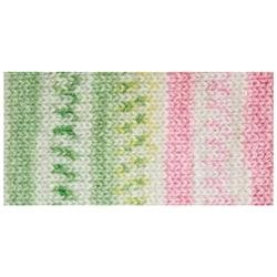 Baby Jacquards Yarn-Spearmint Candy