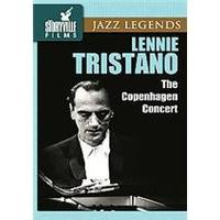 Lennie Tristano - The Copenhagen Concert