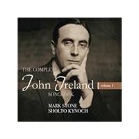 Complete John Ireland Songbook, Vol. 1 (Music CD)