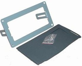 Raymarine A46060 Front Flush Mount for Ray218 VHF Only