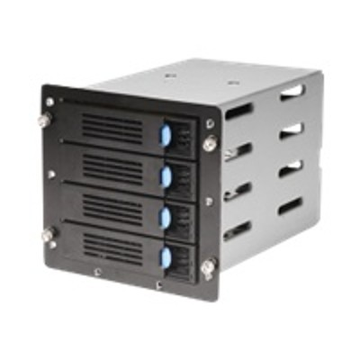 Chenbro America 84h210710-090 Storage Drive Cage - 3.5 - Black - For  Sr10766  Sr10768  Sr10782  Sr108  Sr10866  Sr10868  Sr10869  High-end Sr10769