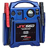 Clore Automotive JNC660C 1700 Peak Amp 12-Volt Jump Starter