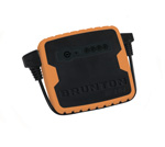 """""""Brunton Inspire 3200 mAh, 2x Charges, Vibram Sole- Orange Brand New Includes Lifetime Warranty, The Brunton Inspire 3200 is equipped with a rechargeable lithium-polymer battery that has a capacity of 3200mAh"""