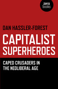 Capitalist Superheroes