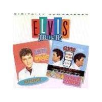 Elvis Presley - Spinout/Double Trouble (Double Feature/Original Soundtracks)
