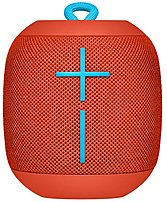 Ultimate Ears 984-000841 Wonderboom Super Portable Wireless Bluetooth Speaker - Fireball Red