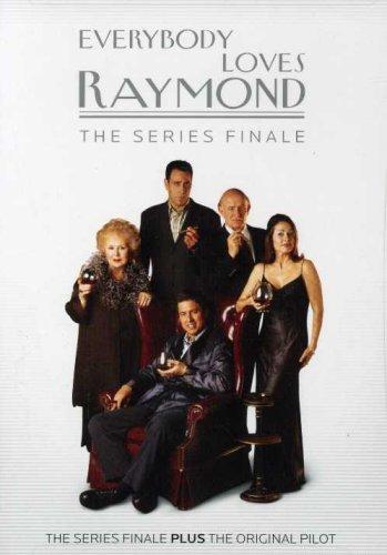 Everybody Loves Raymond Series Finale Dvd