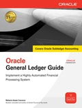 Oracle General Ledger Guide