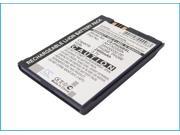 2400mah Battery For Verizon Xv6600 Extended