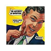 Frank Zappa - Weasels Ripped My Flesh (Music CD)