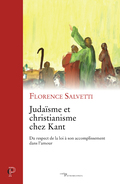 Reprendre l'ensemble de la philosophie pratique de Kant en aval, c'est-à-dire à partir de l'ouvrage chronologiquement tardif dans le corpus kantien, La Religion dans les limites de la simple raison (1793), dont la première partie assigne à la volonté un défi : le «mal radical», c'est ce que propose Florence Salvetti