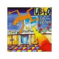 UB40 - Rat In The Kitchen (Music CD)