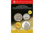 A Guide Book Of United States Commemorative Coins The Official Red Book