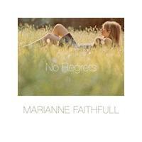 Marianne Faithfull - No Regrets [US Import]