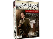 Lawless Years Complete Series