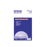 Epson S041409 Luster Photo Paper