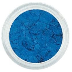 Shadey Minerals Blue Eyeshadow - Carnival
